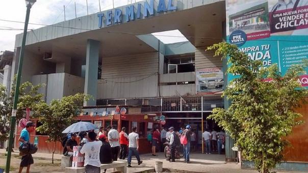 terminal Tepsa