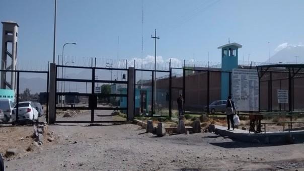 Penal de Socabaya
