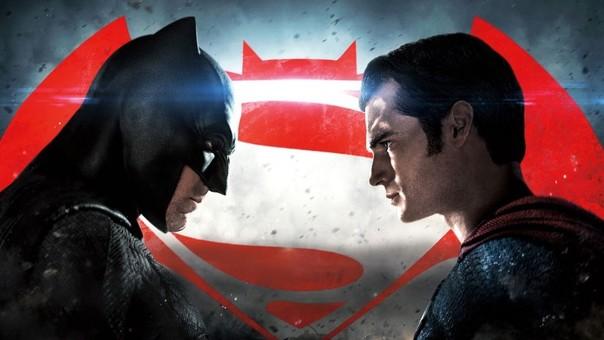 Batman V Superman estrenó este jueves santo en Perú