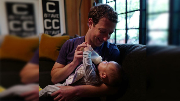 La reunión más importante del día para Mark Zuckerberg