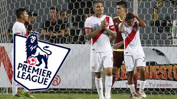 Perú empató 2-2 con Venezuela en Lima