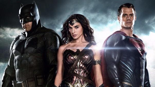 Batman vs Superman: ¿cómo le fue en su primer fin de semana de estreno?