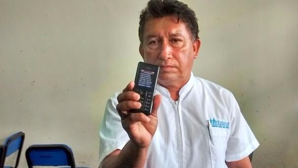 Amenazan de muerte a director de policlínico de EsSalud