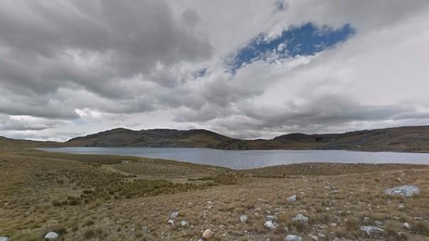 Laguna San Jacinto