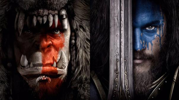 Nuevo trailer internacional de Warcraft