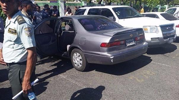 Resultado de imagen para Padre olvidó a su bebé dentro del auto y niña muere asfixiada