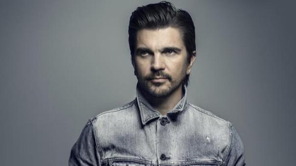 Juanes protagoniza portada de revista