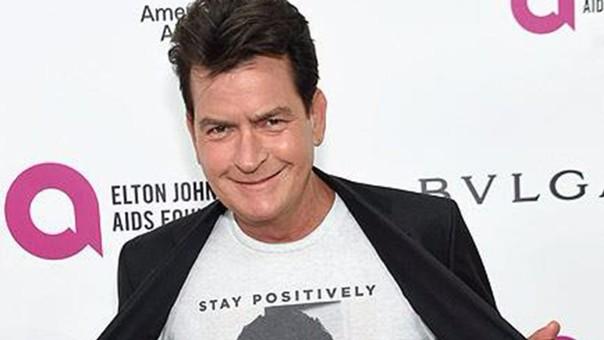 Charlie Sheen: aseguran que pago para que golpearan a su expareja