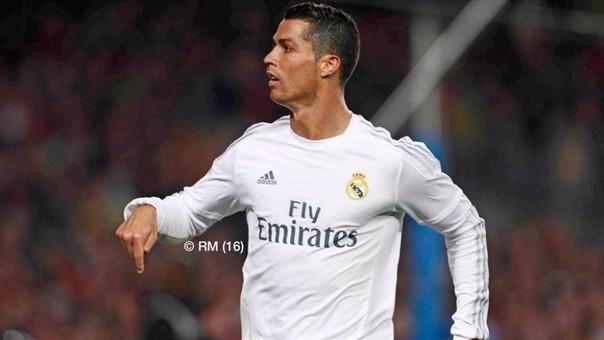 ¿Se rompió Cristiano Ronaldo?