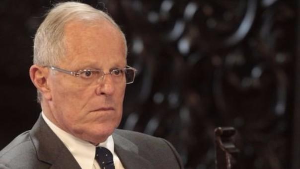 PPK involucrado en el escándalo mundial Panamá Papers