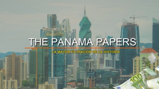 Panamá Papers Perú
