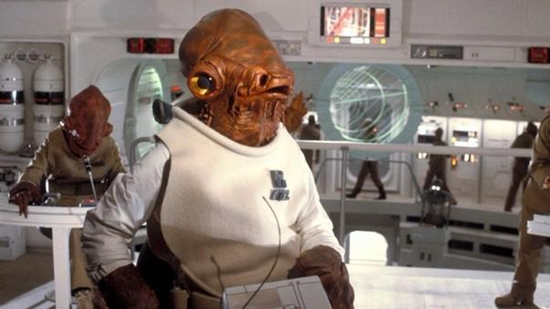 Star Wars: murió actor de la saga original