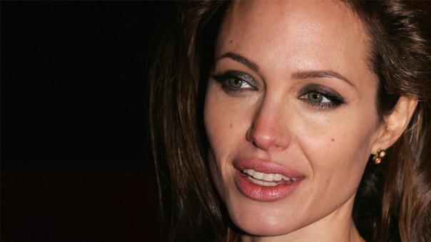 Angelina Jolie sufriría de anorexia