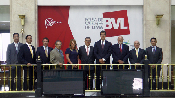 BVL sobre MSCI