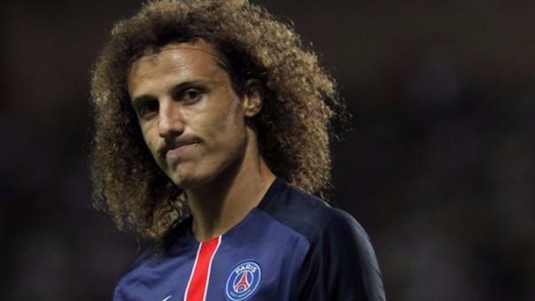 París Saint Germain sufrió un duro golpe en la Champions League.