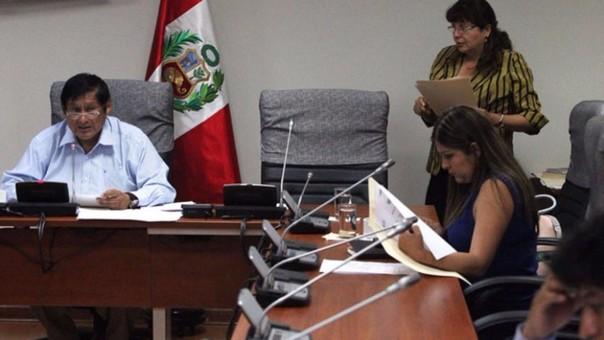 Comisión Lava Jato citará a candidatos después de elecciones
