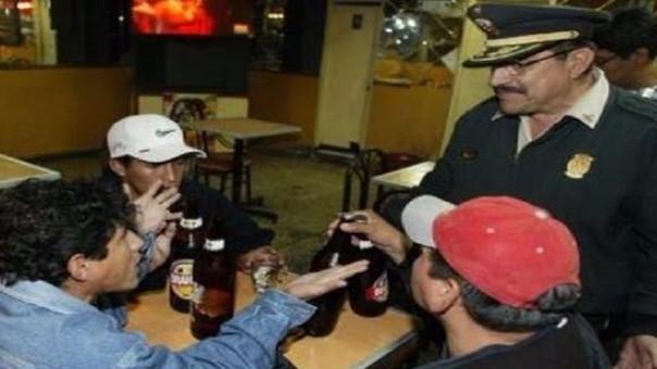 Locales de José Leonardo Ortiz no respetaron la Ley seca.