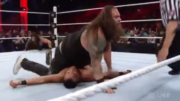 WWE Raw: AJ Styles y Shane McMahon deben probar que están listos