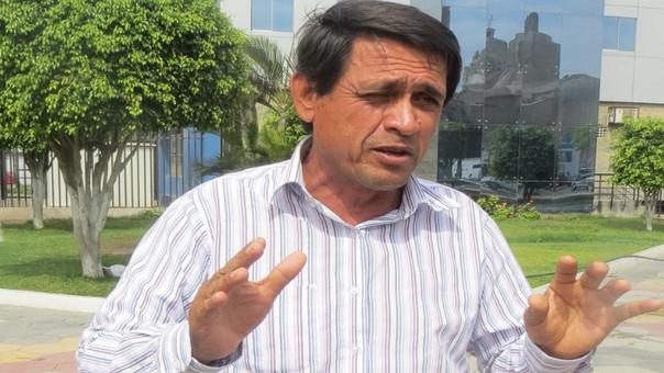 Saliente alcalde se encontraba sentenciado desde noviembre pasado