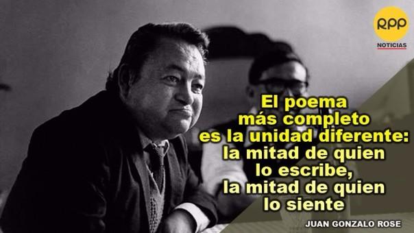 Juan Gonzalo Rose