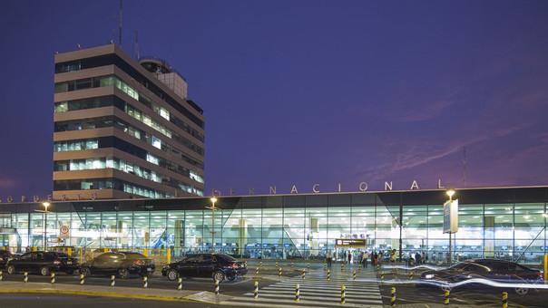 El flujo de pasajeros nacionales en el aeropuerto Jorge Chávez se ha incrementado en 14%.