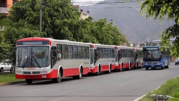 Protransporte aseguró que el público no se verá afectado porque el servicio será asumido por otros consorcios.