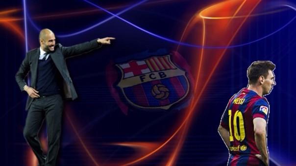 Guardiola aprovecharía la crisis del Barcelona para llevar a Busquets al City