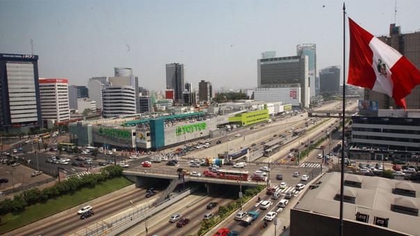 Economía peruana creció 6.04% en febrero, informó INEI.