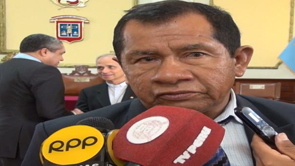 En manos del pueblo está la suerte del penal de Chiclayo.