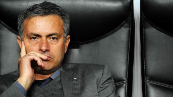 José Mourinho sería el nuevo entrenador de París Saint Germain