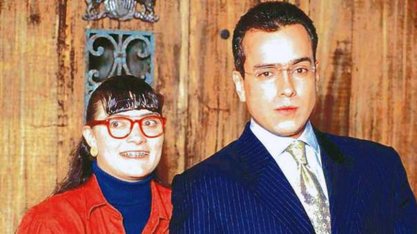 'Betty La Fea': Protagonistas de la telenovela se reencontraron 17 años después