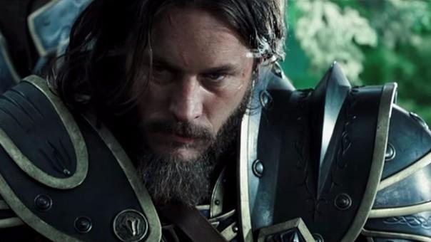 Warcraft: mira el tráiler final de la película