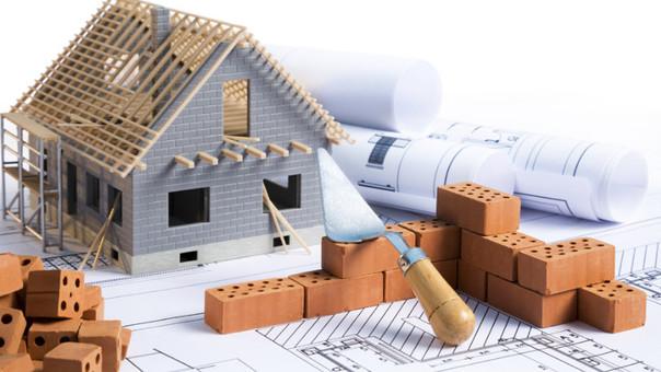 C mo construir una casa resistente a sismos rpp noticias - Como se construye una casa ...