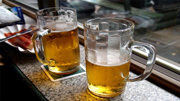 MEF, Comexperú y Congreso se enfrentan por el ISC a las cervezas.