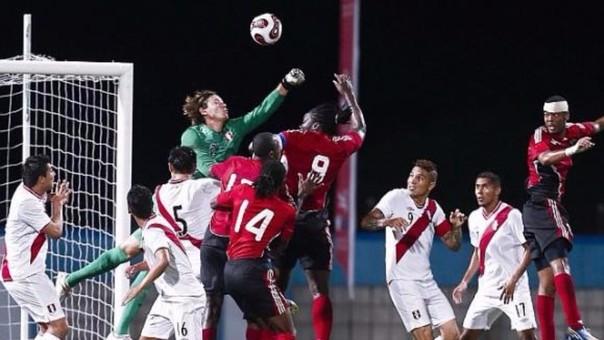 Selección Peruana se despedirá de su público el 23 de mayo.