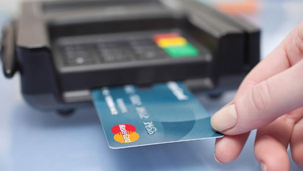 El crédito aumentó 9.1% en marzo