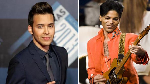 Prince Royce / Prince