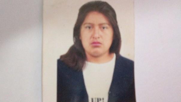 Isabel Janet Gutiérrez Potosino