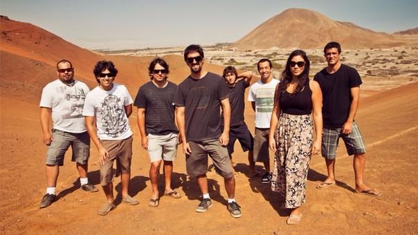 Laguna Pai abrirá concierto de Soja a pedido de la misma banda norteamericana.