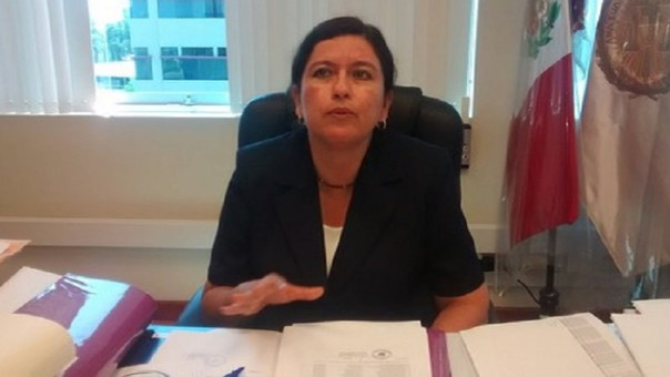 doctora Giovanna del Rio