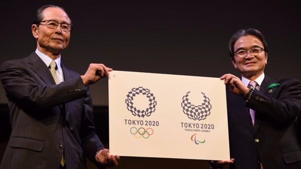 Julios Olimpicos Tokio 2020 Cambio De Logo Tras Acusaciones De