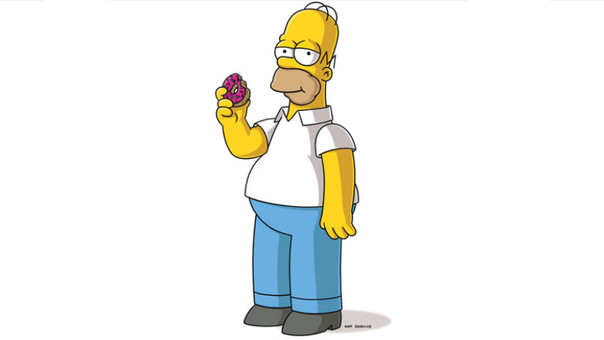 Fans peruanos podrán 'hablar' con Homero Simpson