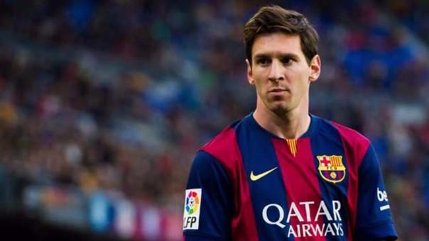 Lionel Messi tendría un cambio natural en el Barcelona.