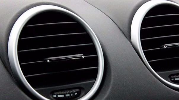Aire acondicionado de vehículos