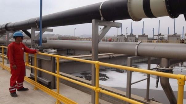 La inversión destinada a La Chira fue de 360 millones 452 mil soles.