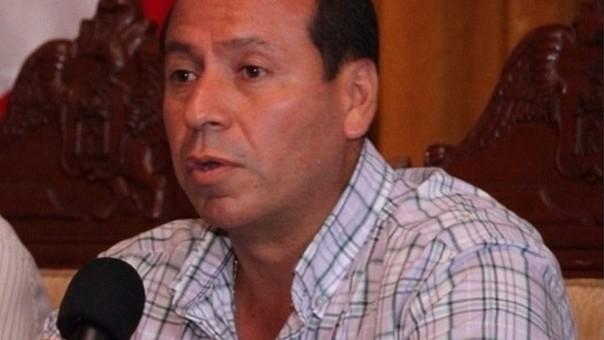 Ysmael Iglesias
