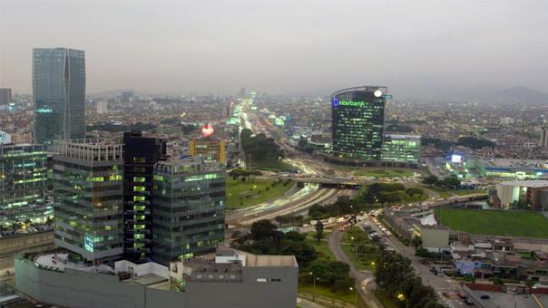MEF redujo su estimación del crecimiento de la economía peruana para este año.