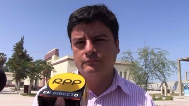 Director de Ugel asegura que textos serán entregados en colegios