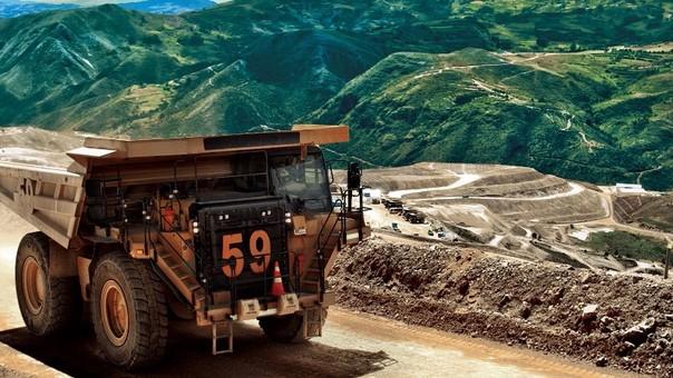El INEI dio a conocer que en marzo del presente año, la producción del sector Minería e Hidrocarburos se incrementó en 16.22%.