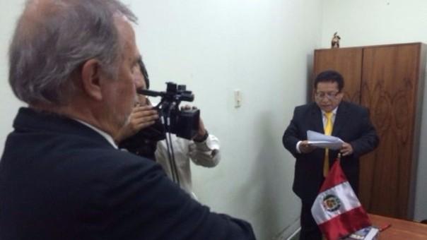 Lectura de sentencia en caso Rafo León por difamación — En vivo